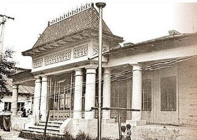 casa vasile alecsandri