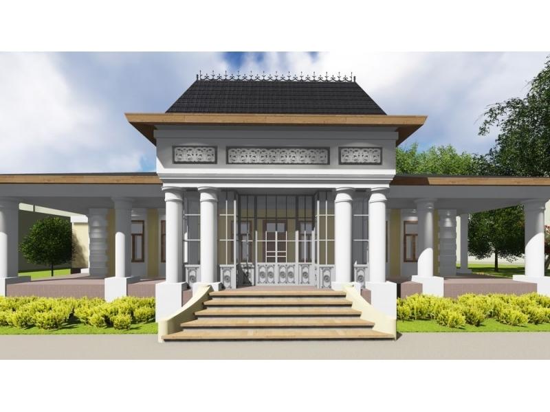proiect casa vasile alecsandri