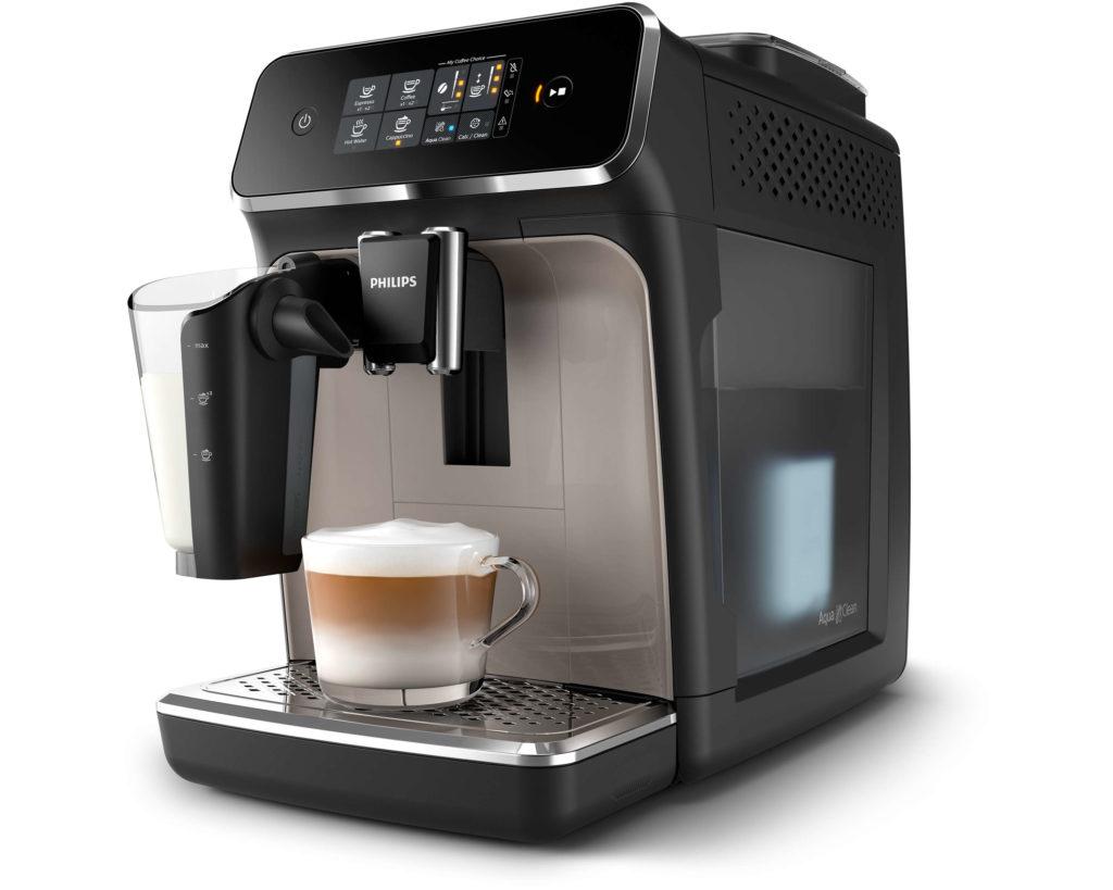 aparat cafea philips magnet