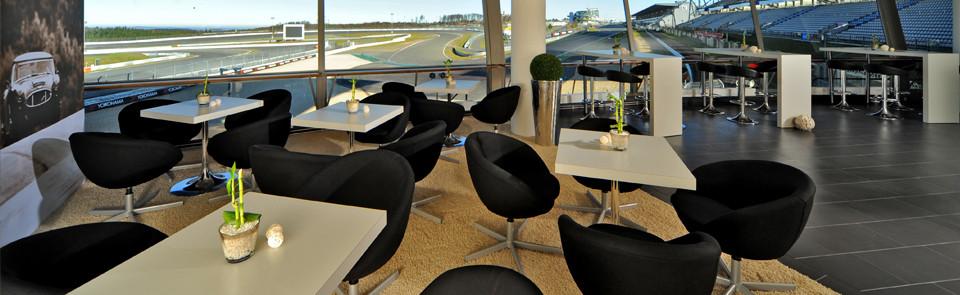 zona lounge circuit germania type r  panorama lounge