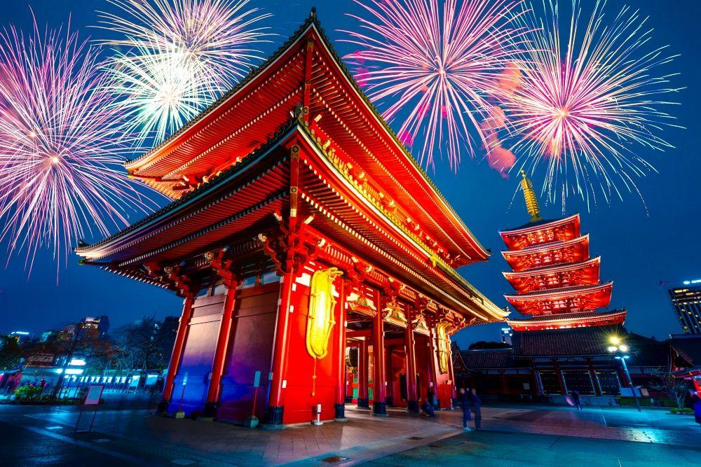 japonia ocolul pamantului