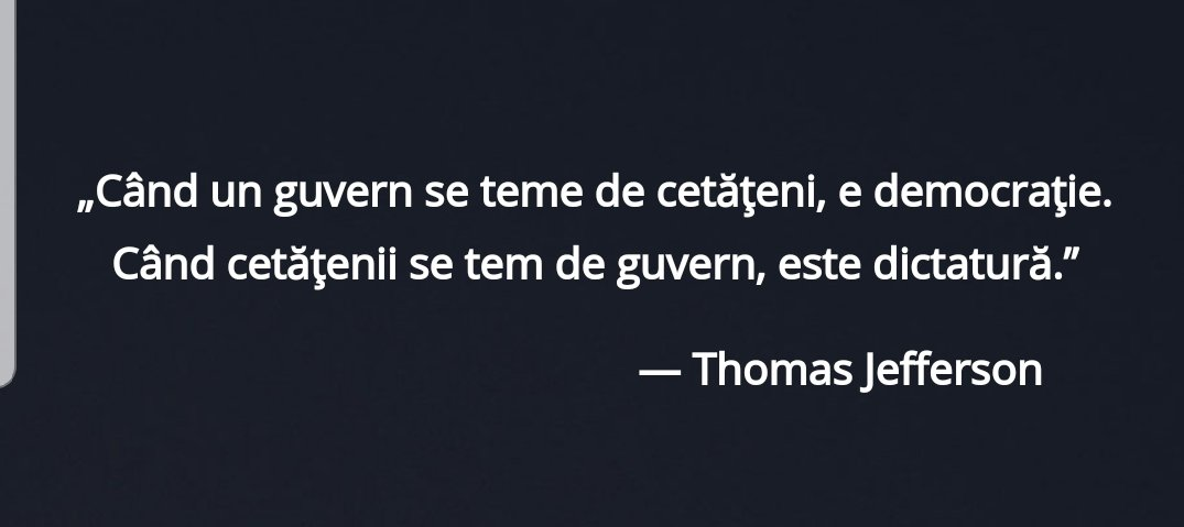 citat democrație thomas jefferson