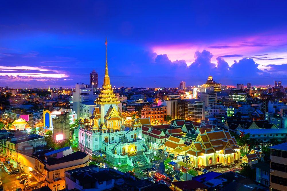 thailanda ocolul pamantului
