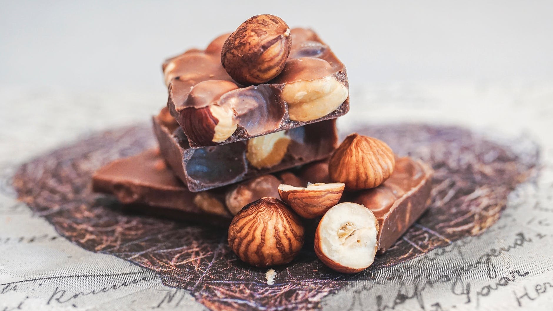 oare sa renunt la ciocolata?